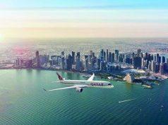 Qatar Airways más frecuencias entre Doha y Málaga
