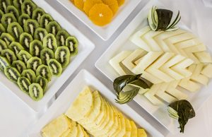 Vincci Hoteles oferta gastronómica sostenible