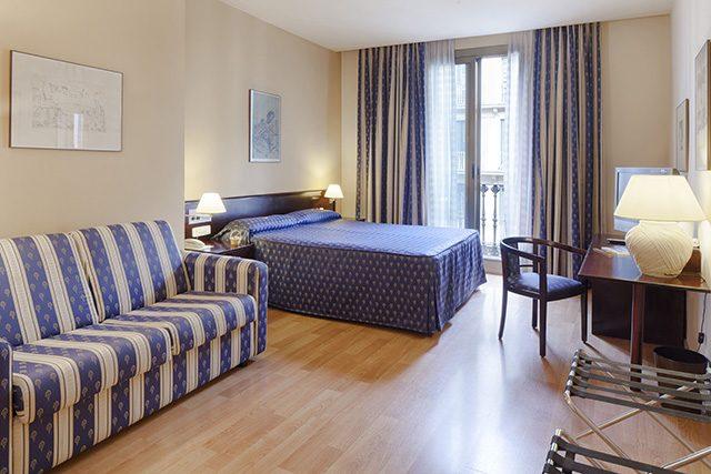 sercotel hotel group hotel atlantis barcelona