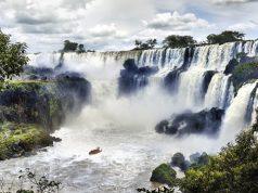 Air Europa Iguazú hasta septiembre