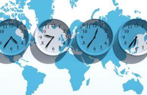 CWT acuerdo Timeshifter jet lag