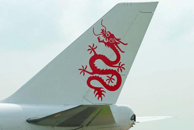 Dragon Air_Joon_Air Asia_Transavia_Filiales aéreas low cost