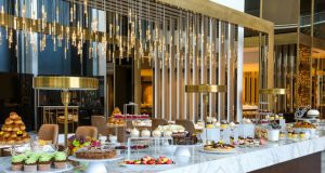 El Brunch by Fairmont Barcelona Juan Carlos I