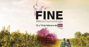 FINE Wine Tourism Expo