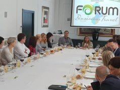 Forum Business Travel Consejo patrocinadores