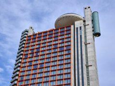 Hesperia World Hyatt Regency Barcelona Tower