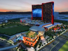 Hilton resort de lujo Las Vegas Hiton Hotels & resorts Conrad LXR