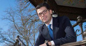 Javier Peña_Burgos Oficina de Congresos_Destino de reuniones