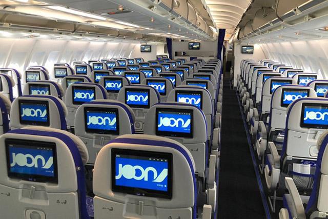 Joon_Air Asia_Transavia_Filiales aéreas low cost