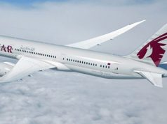 Qatar Airways envía un convoy con suministros médicos a China para ayudar en la lucha contra el Coronavirus