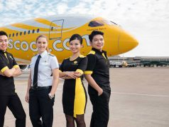 Scoot_Filiales aéreas low cost