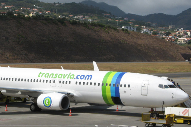 Transavia_Filiales aéreas low cost