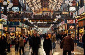 Budapest_mercado central
