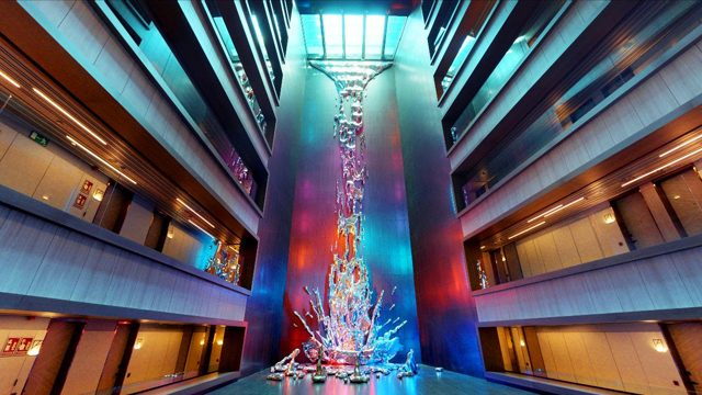 cascada-hotel-vp-plaza-espana