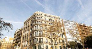 Barceló Hotel Group Occidental Diagonal 414