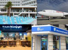 ERTE al turismo agencias aerolíneas hoteles