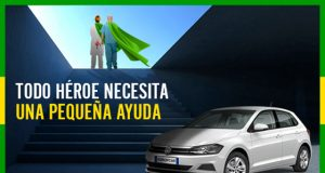 Europcar Mobility Group coronavirus empresas particulares y sanitarios