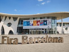 Fira de Barcelona cocina menús hospitales coronavirus