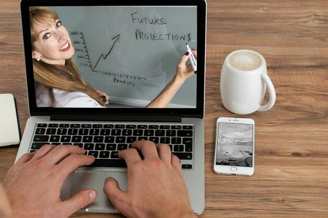 Forum Business Travel webinar formación online