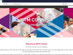 IBTM Connect