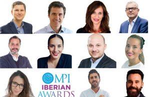 MPI Iberian Awards gala online