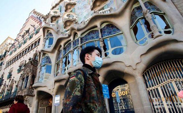 WTTC Turismo impacto coronavirus un millón de empleos