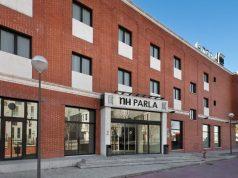 coronavirus NH Hotel Group medicaliza sus hoteles dona alimentos