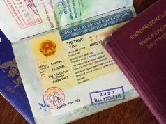 paises con restricciones entrada españoles coronavirus