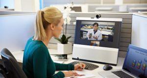 videoconferencia telereunión eficaz y productiva