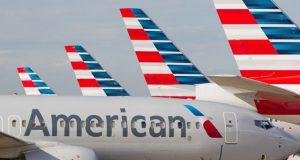 American Airlines seguridad protección pasajeros coronavirus