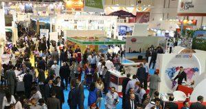 Arabian Travel Market coronavirus 2021