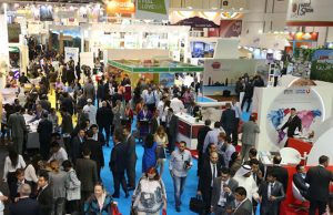 Arabian Travel Market coronavirus 2021