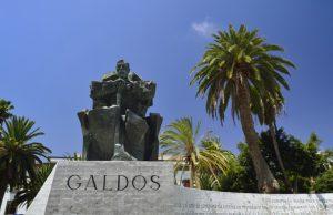 Las Palmas La ciudad de Galdós