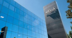 Meliá ofrece estancias para sanitarios
