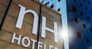 NH Hotel Group seguridad COVID SGS