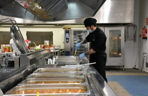CCIB menús solidarios chef Jose Andrés