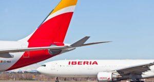 Iberia test empleados coronavirus
