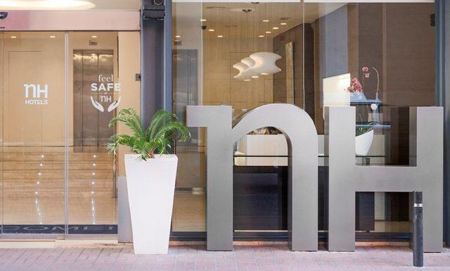 NH Hotel Group Feel safe at NH