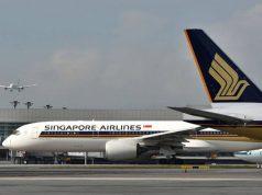 Singapore airlines protocolos de seguridad