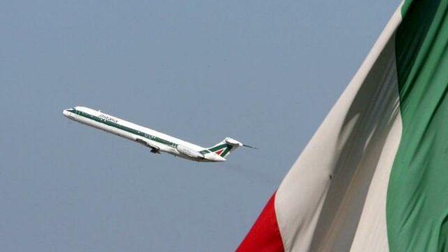 fin restricciones vuelos Italia