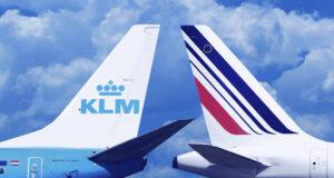 Air France KLM cambio de terminal