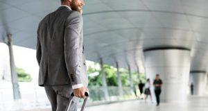 CONECTA Movilidad Internacional Ministerio Asuntos Exteriores viajeros corporativos