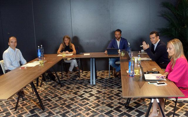 Forum Business Travel sesión híbrida adaptar programa de viajes