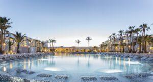 Palladium Hotel Group seguro asistencia huéspedes