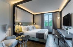Room Mate Hotels vuelta a la actividad