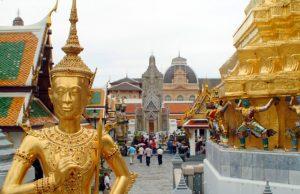 Tailandia Certificado de Seguridad