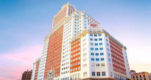 abre hotel-riu-plaza-españa