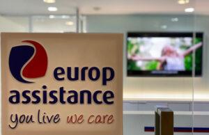 europ assistance seguro covid