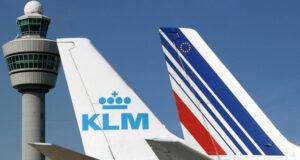 Air France KLM vuelta a la actividad