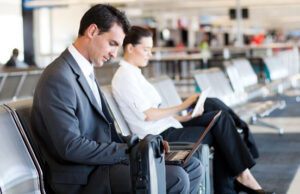American Express Global Business Travel Travel Vitals